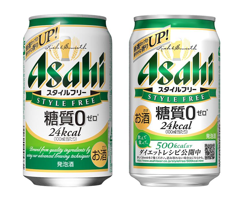 【🍺】アサヒ「スーパードライ」、29年ぶり1億ケース割れ★2 ->画像>6枚