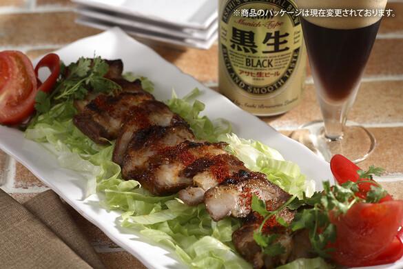 ピリ辛叉焼(チャーシュー)