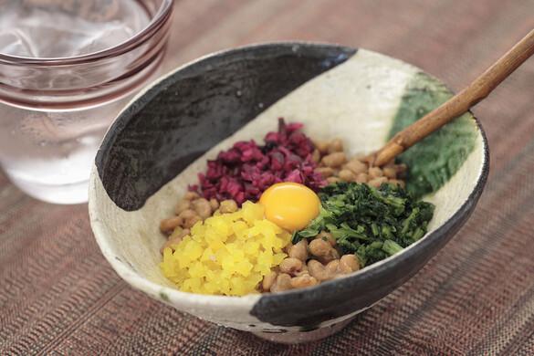 東北:くきな納豆