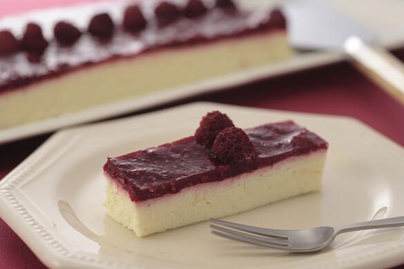 マスカルポーネチーズケーキ