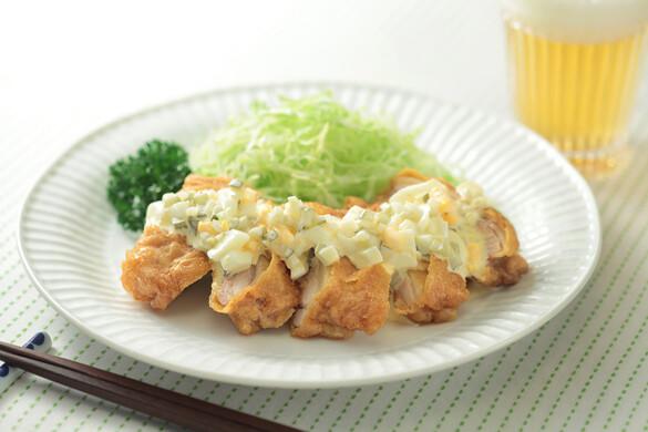 チキン南蛮 〜タルタルソース〜