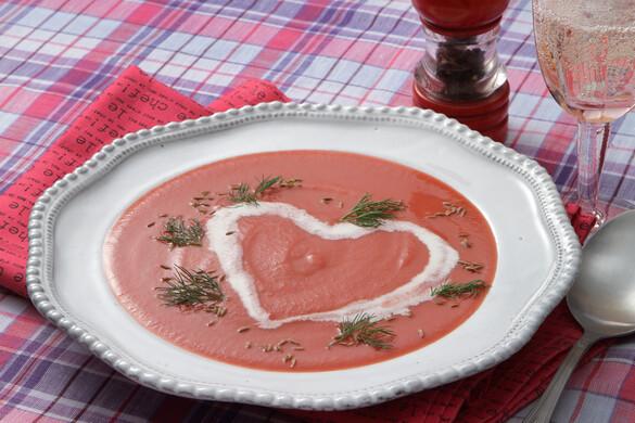 ジュテームスープ