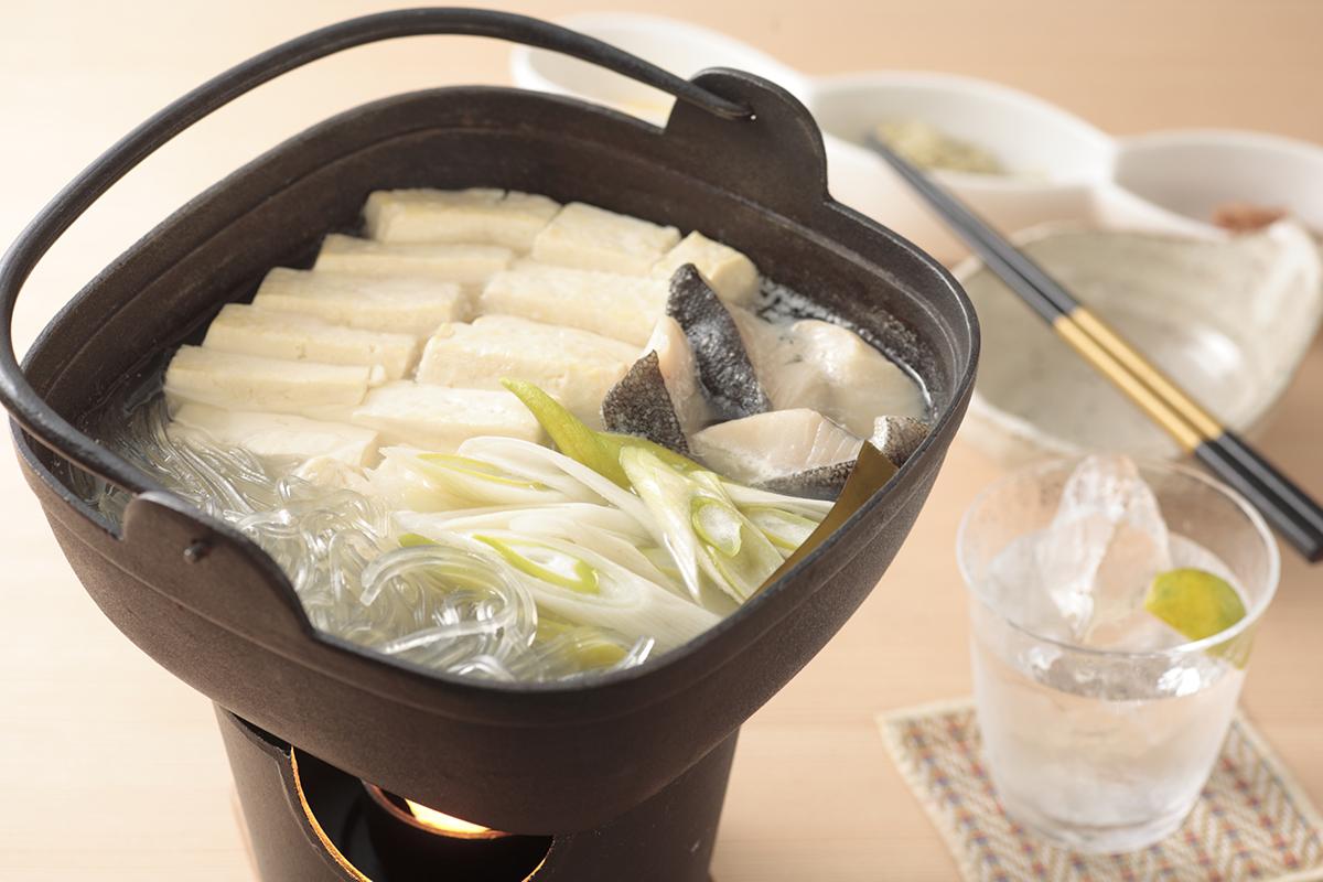 湯豆腐 レシピ