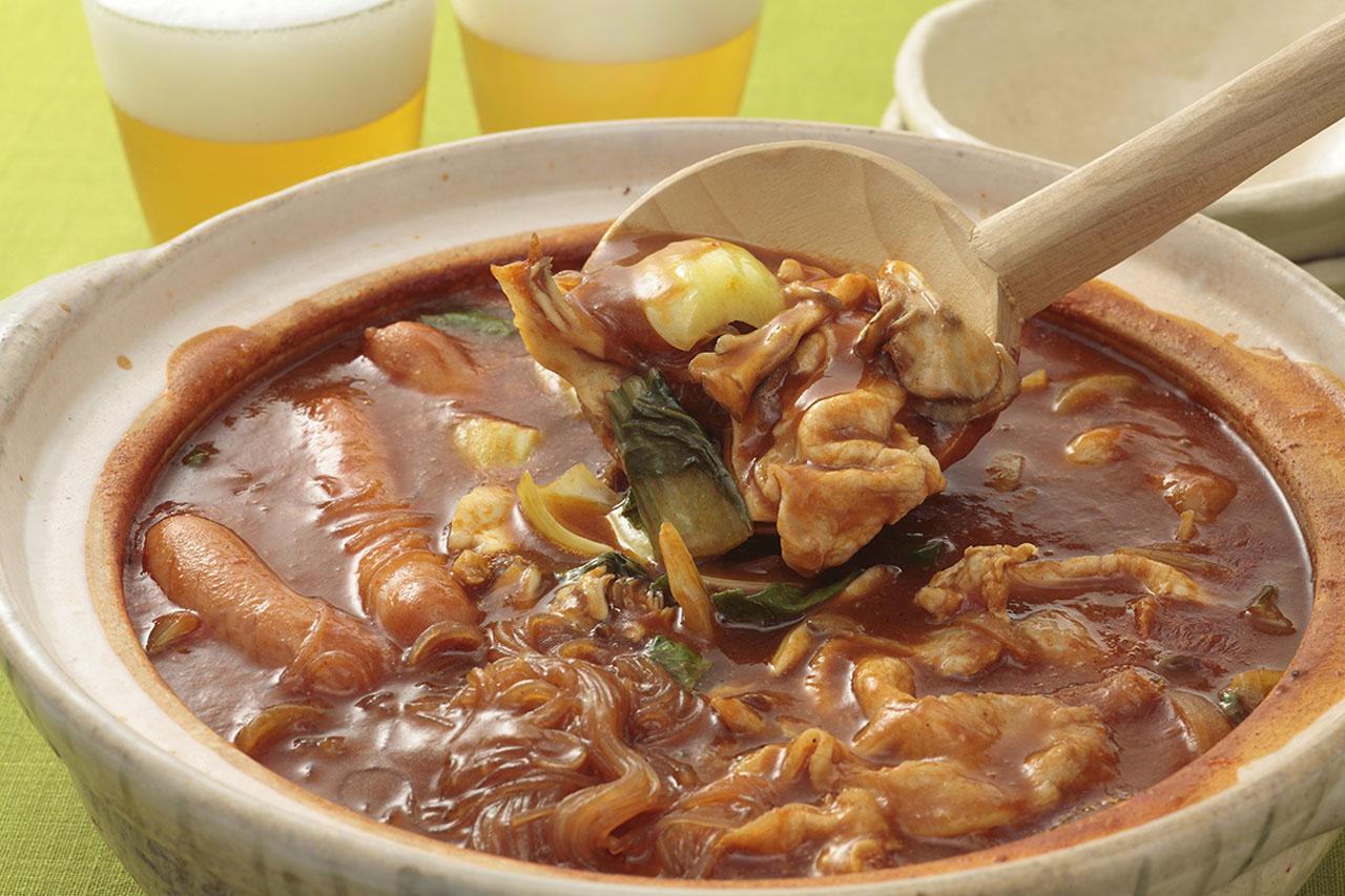 「カレー鍋」の画像検索結果