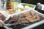 牛肉とラム肉の漬けこみダレ