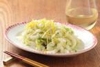 白菜とショウガのコールスロー