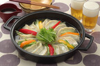ロシアンルーレット餃子鍋
